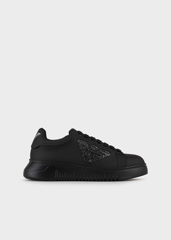 Giorgio Armani OFFICIAL STORE Sneakers  38,39,40