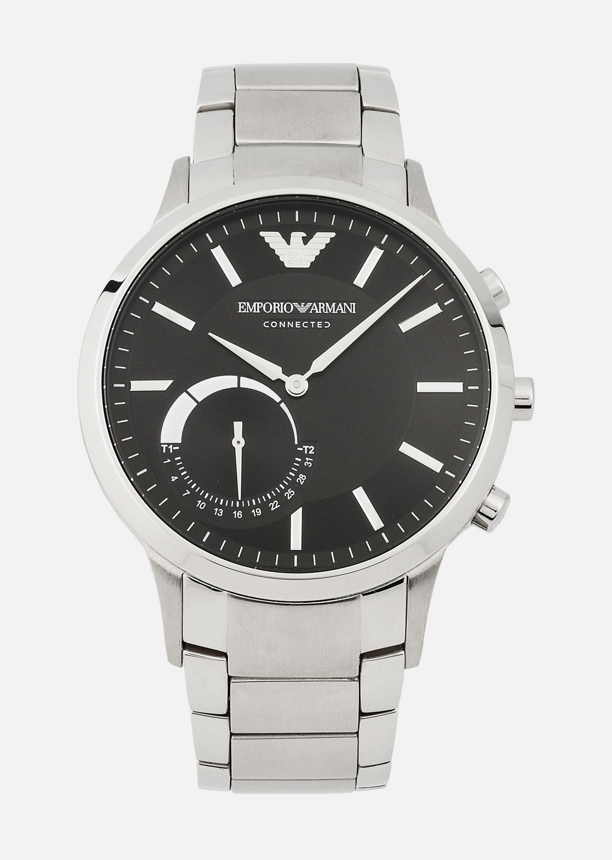 Giorgio Armani OFFICIAL STORE Smartwatches  OneSize