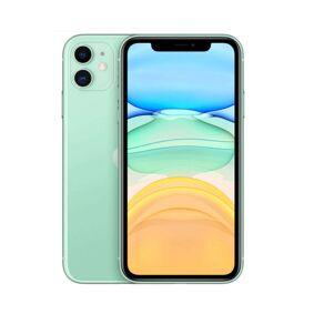 Apple iPhone 11, Grade C / 256GB / Grønn