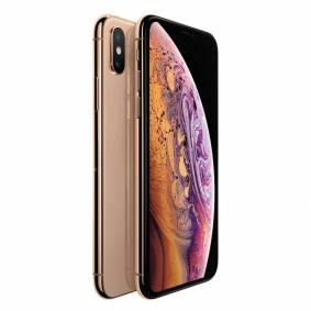 Apple iPhone XS, Grade C / 64GB / Gull