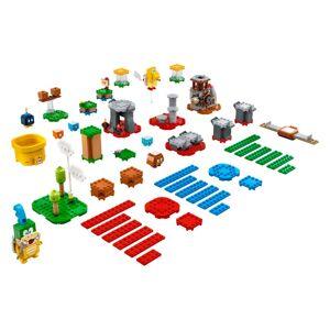 Lego Makersett Mestre utfordringen