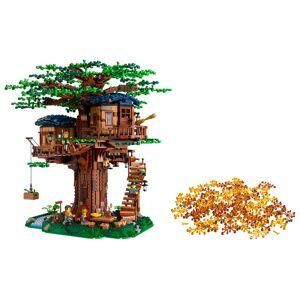Lego Trehytte