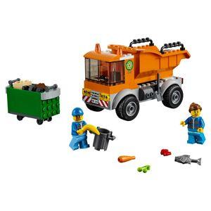 Lego Søppelbil