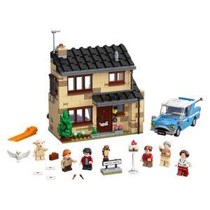 Lego Hekkveien 4
