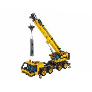 Lego Mobilkran