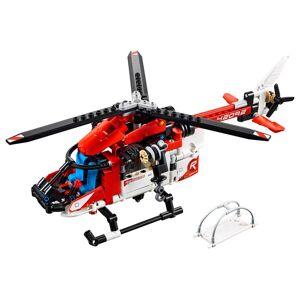 Lego Redningshelikopter