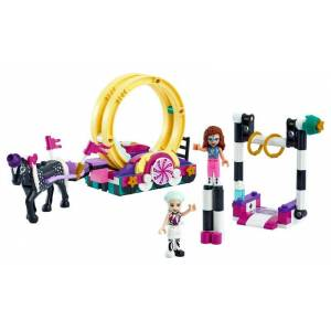 Lego Magiske akrobater