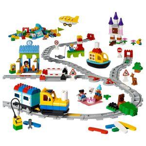 Lego Kodingekspressen