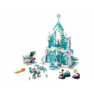 Lego Elsas magiske isslott