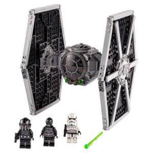 Lego Imperiets TIE-fighter