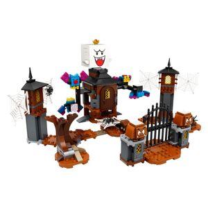 Lego Ekstrabanen Kong Boo og den hjemsøkte hagen