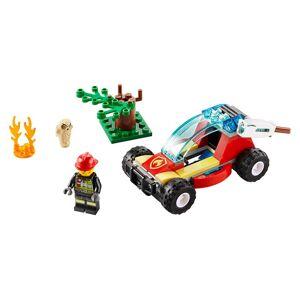 Lego Skogbrann