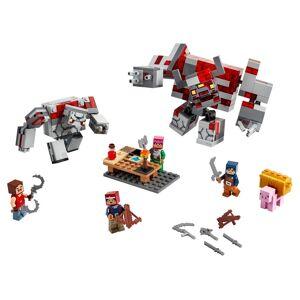 Lego Rødsteinskampen