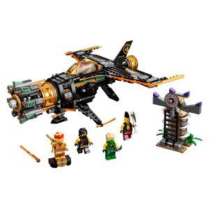 Lego Kampesteinkaster