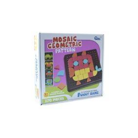 Askato Geometric mosaic 170 elements
