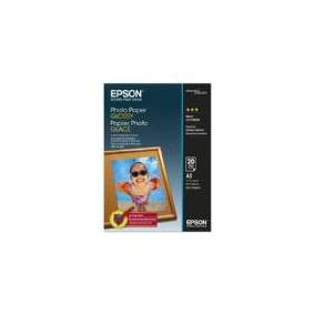 Epson - Blank - A3 (297 x 420 mm) - 200 g/m² - 20 ark fotopapir - for Expression Photo XP-970  SureColor P706, SC-T5160, T3160  WorkForce WF-7725, 7845