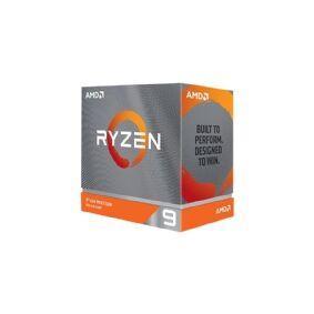 AMD Ryzen 9 3950X - 3.5 GHz - 16-kjerners - 32 tråder - 64 MB cache - Socket AM4 - PIB/WOF