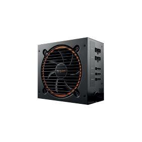 Be-Quiet! be quiet! Pure Power 11 CM - strømforsyning (intern) - ATX12V 2.4/EPS12V - 80 PLUS Gold - AC 100-240 V - 400 Watt