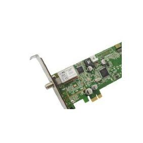 Hauppauge WinTV Starburst - Digital TV-kanalvelger - DVB-S2 - HDTV - PCIe lav profil