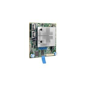HPE Smart Array E208i-a SR Gen10 - Diskkontroller med lavprofilskjøle - 8 Kanal - SATA 6Gb/s / SAS 12Gb/s - 12 Gbit - RAID 0, 1, 5, 10 - PCIe 3.0 x8 - for Apollo 4200 Gen10  ProLiant DL360 Gen10