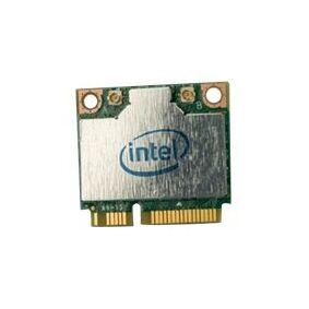 Intel Dual Band Wireless-AC 7260 - Nettverksadapter - PCIe Half Mini Card - Bluetooth 4.0, 802.11ac