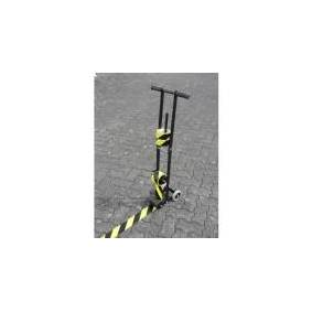 Rocol Tape-rulle RS56101 Gul