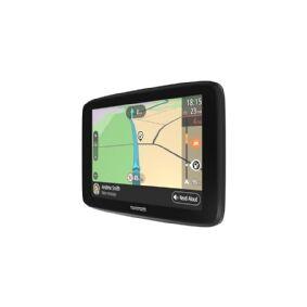 TomTom GO Basic - GPS-navigator - for kjøretøy 6 bredskjerm