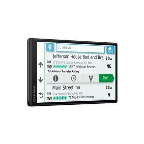 Garmin DriveSmart 55 - Traffic - GPS-navigator - for kjøretøy 5.5 bredskjerm