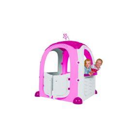 Paradiso Toys Cocoon Plast Legehus, Pink