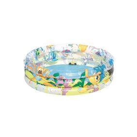 Bestway Badebassin 122x25 cm ''Koral Børne pool''