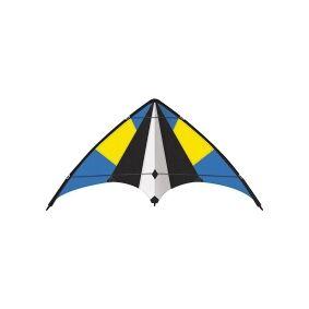 Günther Flugspiele Sport-drage med snor Sky Move Spændvidde 1600 mm Vind Strength Fitness 4 - 6 bft