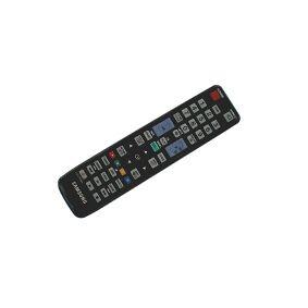 Samsung AA59-00508A, TV, IR Kabelfri, Trykknapper, Svart
