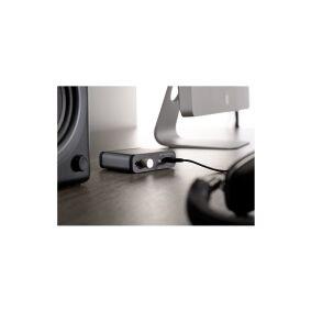 Audioengine D1 - DAC hodetelefonforsterker