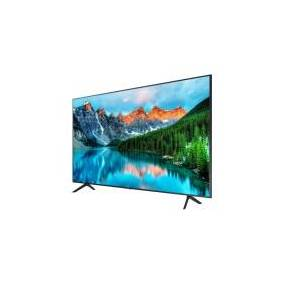 Samsung BE75T-H - 75 Diagonalklasse BET-H Series LED-backlit LCD TV - digital signering - Tizen OS - 4K UHD (2160p) 3840 x 2160 - HDR - sølvkarbon