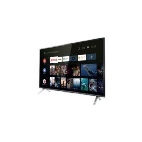 Thomson 40FE5606 - 40 Diagonalklasse (39.5 synlig) LED TV - Smart TV - Android TV - 1080p (Full HD) 1920 x 1080 - svart