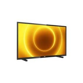 Philips 43PFS5505 - 43 Diagonalklasse 5500 Series LED TV - 1080p (Full HD) 1920 x 1080 - skinnende svart
