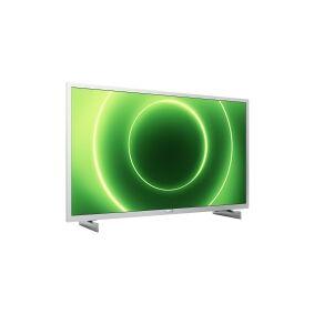 Philips 43PFS6855 - 43 Diagonalklasse 6800 Series LED TV - Smart TV - Saphi TV - 1080p (Full HD) 1920 x 1080 - HDR - lys sølvfarge