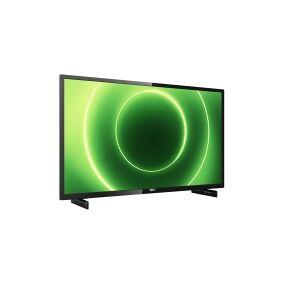 Philips 32PFS6805 - 32 Diagonalklasse 6800 Series LED-backlit LCD TV - Smart TV - Saphi TV - 1080p (Full HD) 1920 x 1080 - HDR - svartskinnende