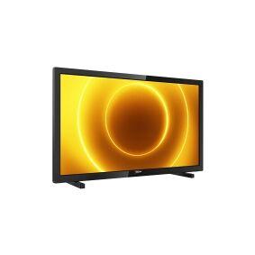 Philips 24PFS5505 - 24 Diagonalklasse 5500 Series LED TV - 1080p (Full HD) 1920 x 1080 - skinnende svart