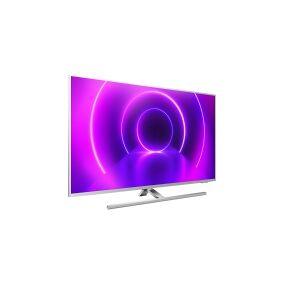 Philips 43PUS8505 - 43 Diagonalklasse 8500 Series LED TV - Smart TV - Android TV - 4K UHD (2160p) 3840 x 2160 - HDR - lys sølvfarge