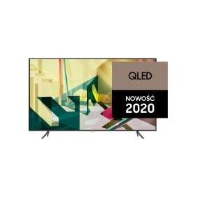 Samsung Series 7 QE75Q74TA2 - 75 Q7 Flat QLED TV 2017 (Q7F)