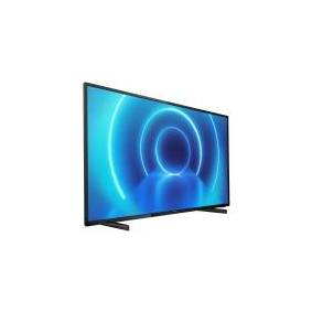 Philips 50PUS7505 - 50 Diagonalklasse 7500 Series LED-backlit LCD TV - Smart TV - Saphi TV - 4K UHD (2160p) 3840 x 2160 - HDR - skinnende svart