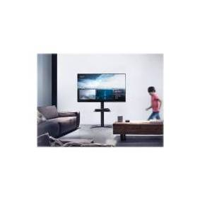 OneforAll One For All SOLID WM 4672 - Stativ for plasma / LCD / TV - skjermstørrelse: 32-70 - plassering på gulv