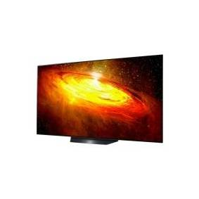 LG OLED55BX3LB - 55 Diagonalklasse BX Series OLED TV - Smart TV - ThinQ AI, webOS 5.0 - 4K UHD (2160p) 3840 x 2160 - HDR