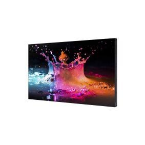 Samsung UD55E-A - 55 Klasse UDE-A Series LED-skjerm - digital signering - 1080p (Full HD) 1920 x 1080
