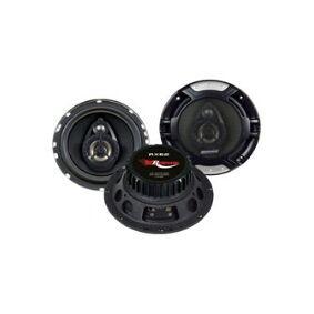 Renegade RX62, 2-veis, 200 W, 100 W, 4 O, 60 - 20000 Hz, 14,3 cm