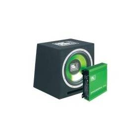 Raveland Green Force I Car-Hi-Fi-sæt