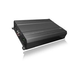 JVC KS-AX204, A/B, 4 kanaler, 600 W, 0,06%, 60 W, 40 W