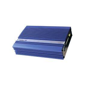 Isotech 5-kanals digitalt sluttrin 400 W i-sotec 5D AD-0123-VW3 Passer til (bilmærke): Audi, Volkswagen, Seat, Skoda