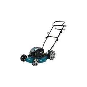 Makita PLM5121N2, Walk behind lawn mower, 2200 m², 51 cm, 2,5 cm, 7 cm, 1 l